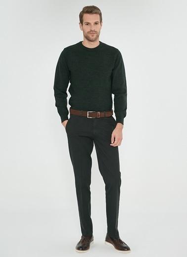 Altınyıldız Classics Pantolon Yeşil